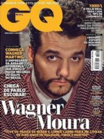 GQ Magazine [Brazil] (September 2016)