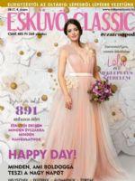 Esküvő Classic Magazine [Hungary] (November 2017)