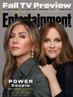 Entertainment Weekly Magazine [United States] (October 2019)
