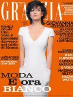 Grazia Magazine [Italy] (3 May 2016)