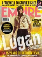 Empire Magazine [Australia] (February 2017)
