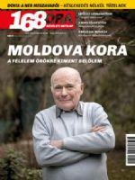 168 Óra Magazine [Hungary] (21 March 2019)