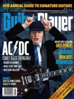 Guitar Player Magazine [United States] (May 2015)