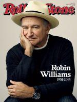 Rolling Stone Magazine [United States] (11 September 2014)