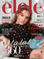 Elele Magazine [Turkey] (June 2017)