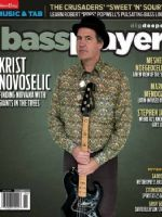 Bass Player Magazine [United States] (June 2018)