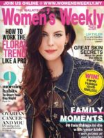 Women's Weekly Magazine [Malaysia] (May 2017)