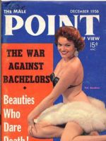 Male Point Magazine [United States] (December 1956)