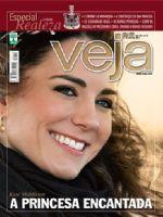 Veja Magazine [Brazil] (27 April 2011)