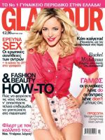 Glamour Magazine [Greece] (March 2012)