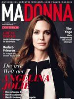 Madonna Magazine [Austria] (1 October 2016)