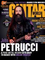 Guitar World Magazine [United States] (April 2019)