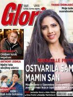 Gloria Magazine [Croatia] (4 May 2017)