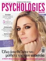 Psychologies Magazine [Greece] (November 2012)