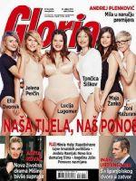 Gloria Magazine [Croatia] (23 February 2017)