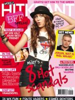 Hitkrant Magazine [Netherlands] (28 June 2010)