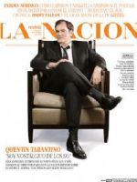 La Nacion Revista Magazine [Argentina] (3 January 2016)