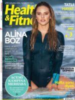 Health & Fitness Magazine [Turkey] (October 2016)