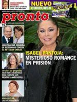 Pronto Magazine [Spain] (24 January 2015)
