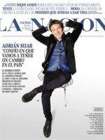 La Nacion Revista Magazine [Argentina] (26 July 2015)