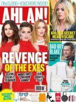 Ahlan! Magazine [United Arab Emirates] (25 August 2016)