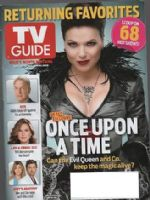 TV Guide Magazine [United States] (28 September 2012)