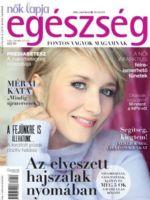 Nők Lapja Egészség Magazine [Hungary] (October 2018)