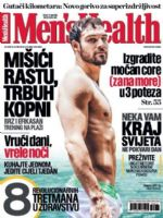 Men's Health Magazine [Croatia] (August 2016)