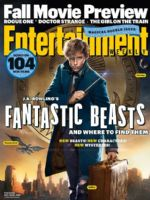 Entertainment Weekly Magazine [United States] (19 August 2016)