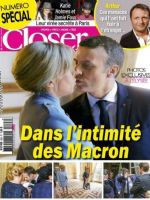 Closer Magazine [France] (19 May 2017)