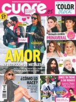 Cuore Magazine [Spain] (22 March 2019)