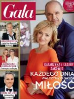 Gala Magazine [Poland] (19 March 2018)
