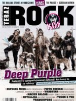 Teraz Rock Magazine [Poland] (April 2017)