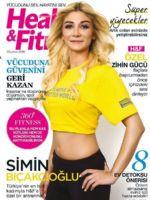Health & Fitness Magazine [Turkey] (June 2016)