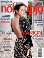 Nõk Lapja Magazine [Hungary] (29 October 2018)
