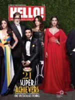 Hello! Magazine [India] (May 2016)