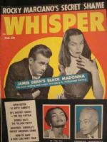 Whisper Magazine [United States] (February 1956)