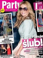 Party Magazine [Poland] (26 May 2014)