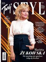 Twój Styl Magazine [Poland] (January 2019)