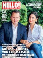 Hello! Magazine [Turkey] (26 September 2018)