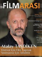 Film Arasi Magazine [Turkey] (September 2013)