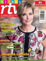 Szines Rtv Magazine [Hungary] (27 February 2017)