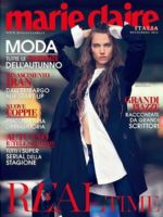 Marie Claire Magazine [Italy] (September 2016)