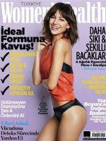 Women's Health Magazine [Turkey] (August 2017)