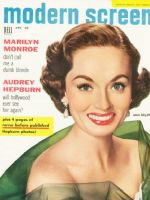 Modern Screen Magazine [United States] (April 1955)