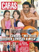 Caras Magazine [Argentina] (6 March 2018)