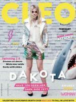Cleo Magazine [Malaysia] (February 2017)