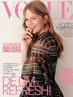 Vogue Magazine [Brazil] (August 2017)