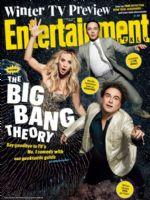 Entertainment Weekly Magazine [United States] (11 January 2019)