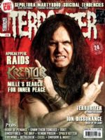 Terrorizer Magazine [United Kingdom] (January 2017)